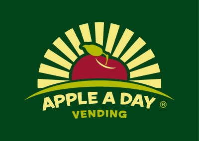 Apple A Day Vending