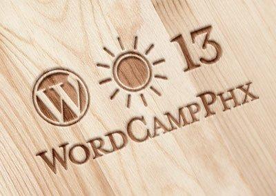 WordCampPhx 2013