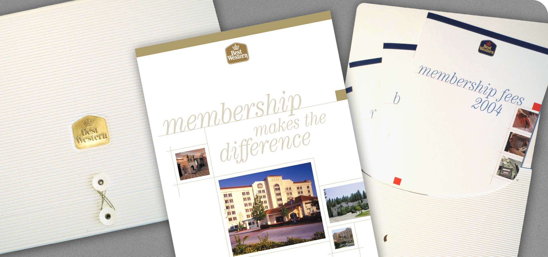 Best Western Membership Benefits Kit
