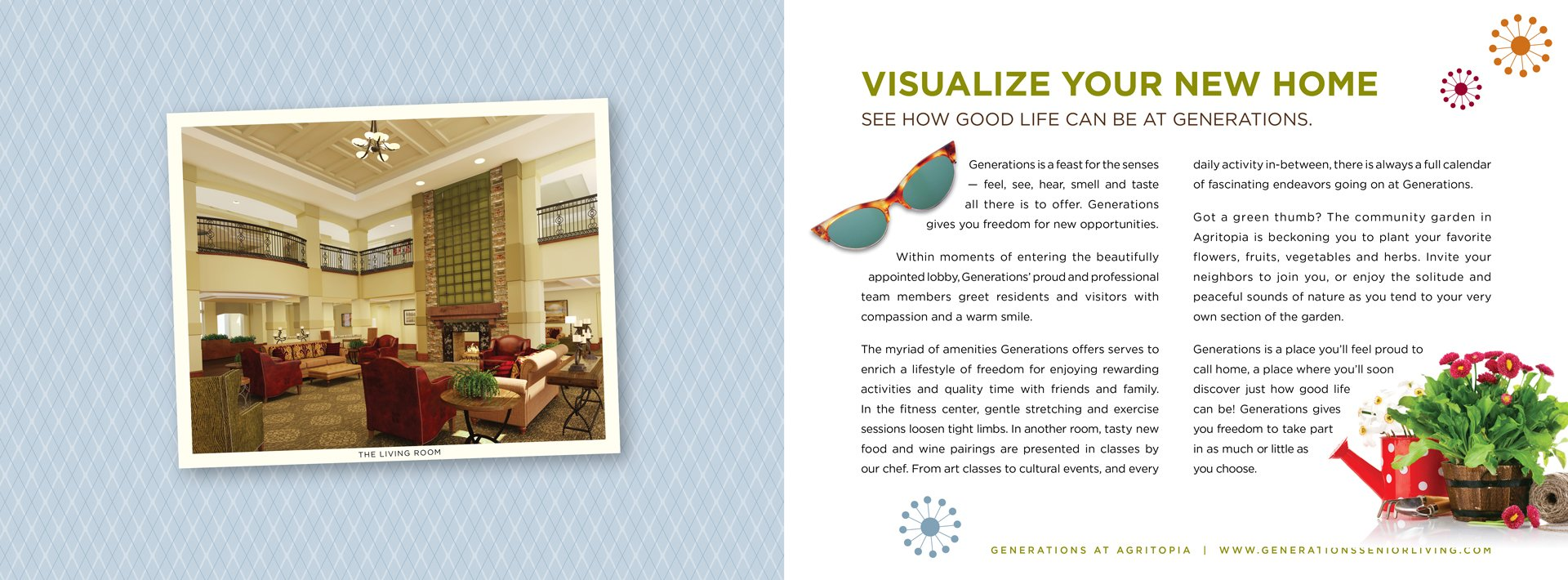 Visualize Your New Home