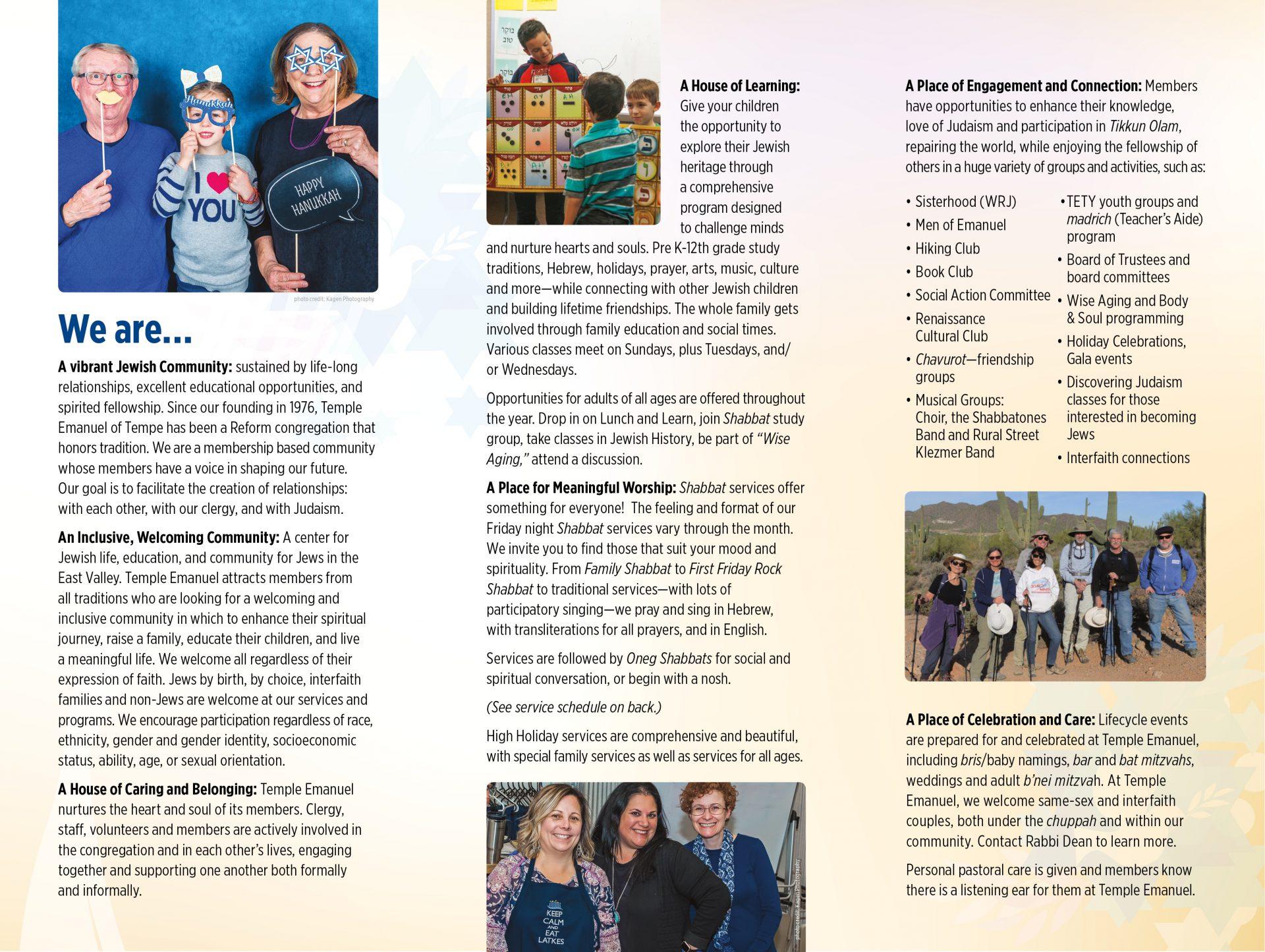 Temple-Emanuel-Community-brochure
