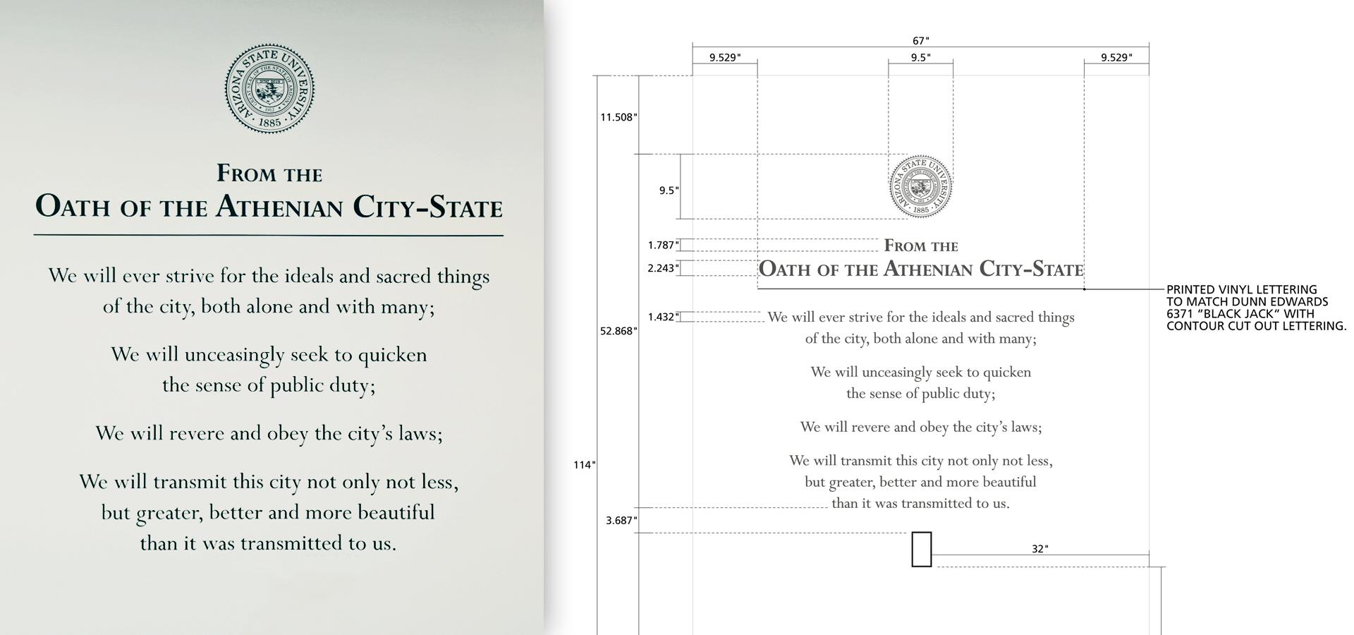 Athenian Oath Featured Image