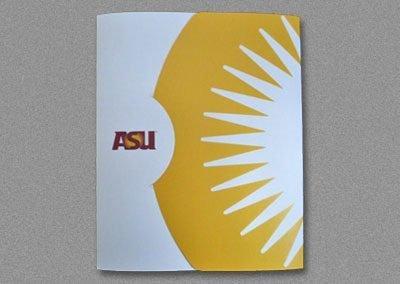ASU Capacity Folder