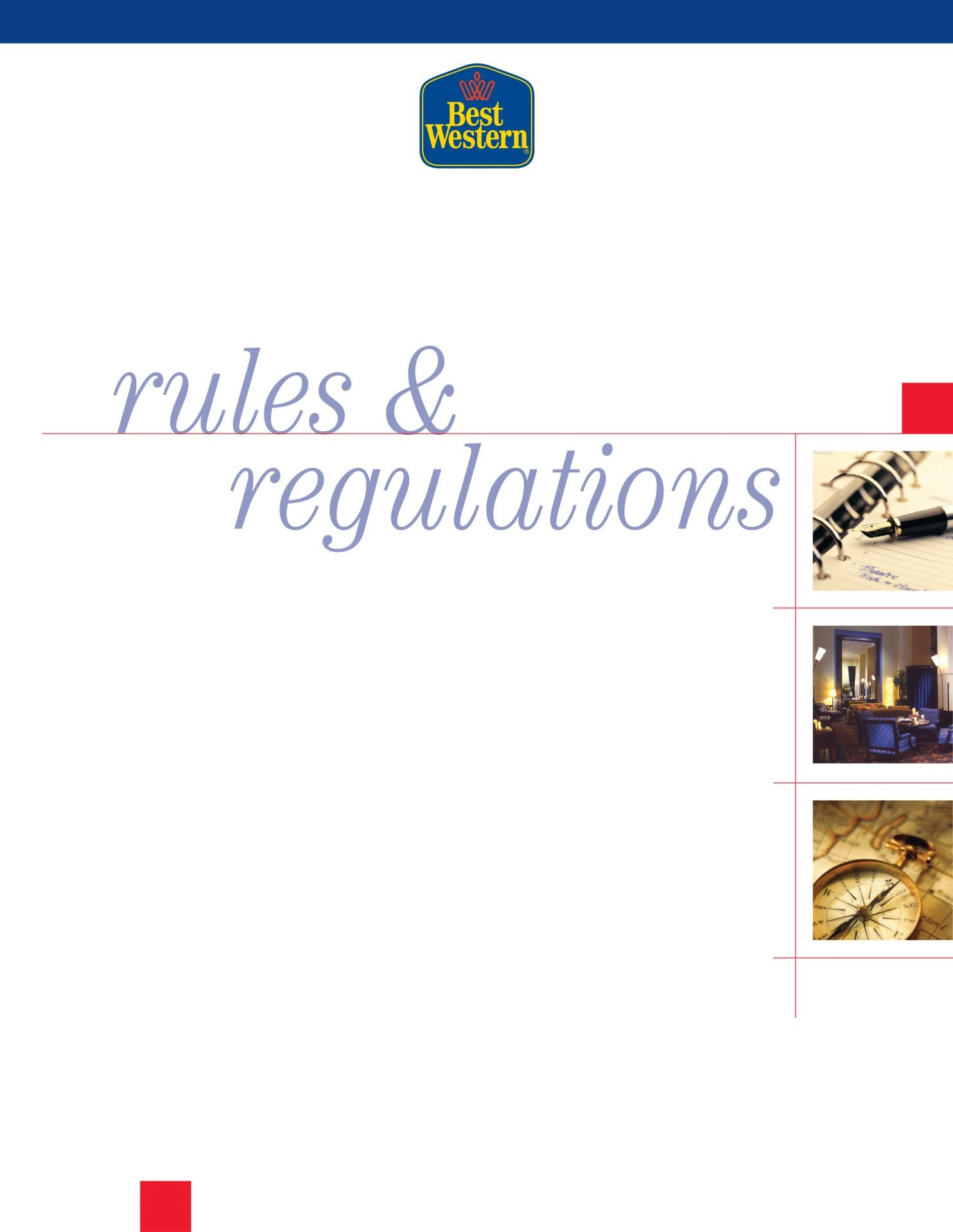 BestWestern-Rules-Regs-booklet-cover