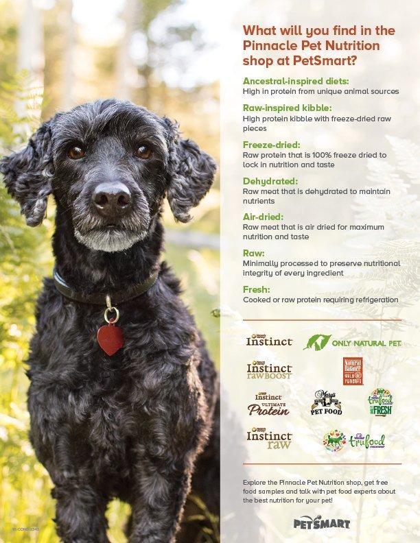 Petsmart-Pinnacle-Shop-Ad-Rack-Flyer-back-11-2016
