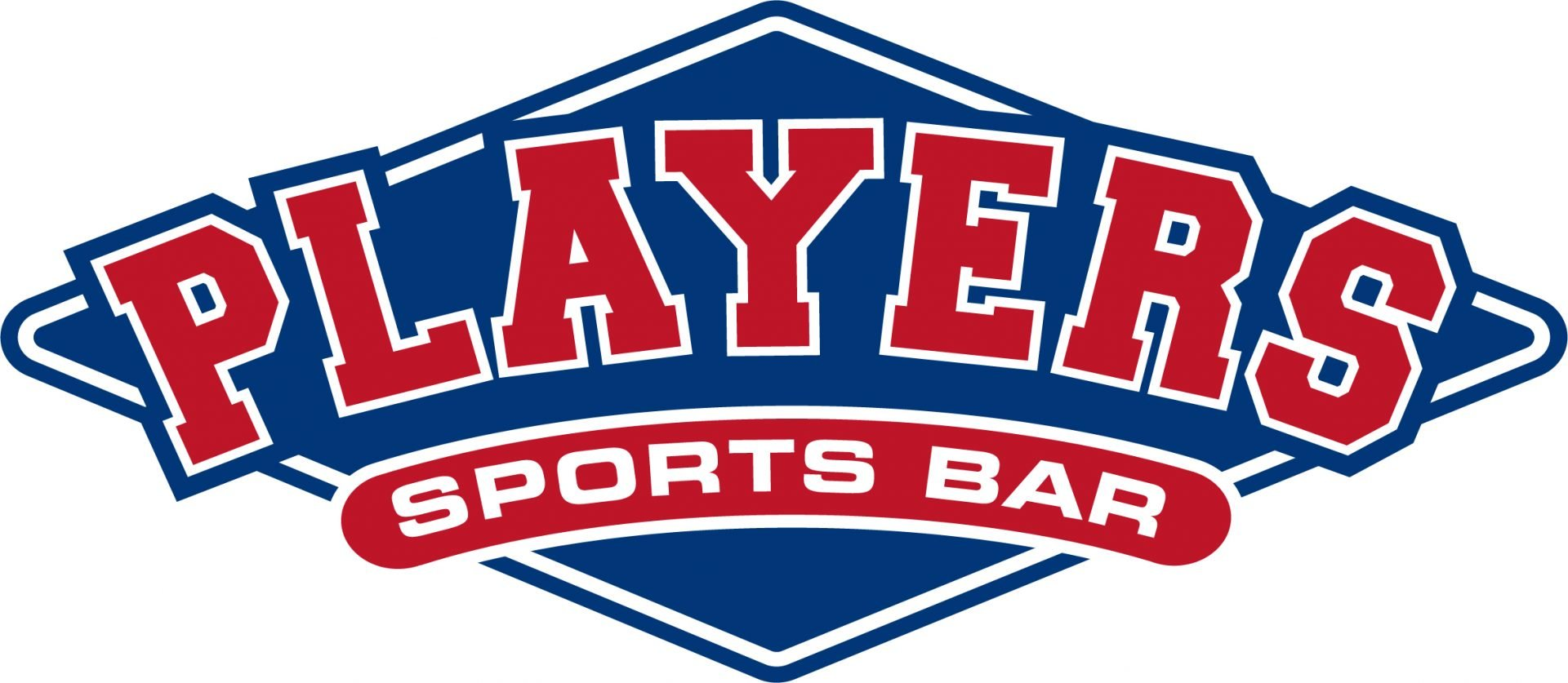 Players Sports Bar Logo
