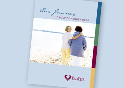 VistaCare Patient Guidebook