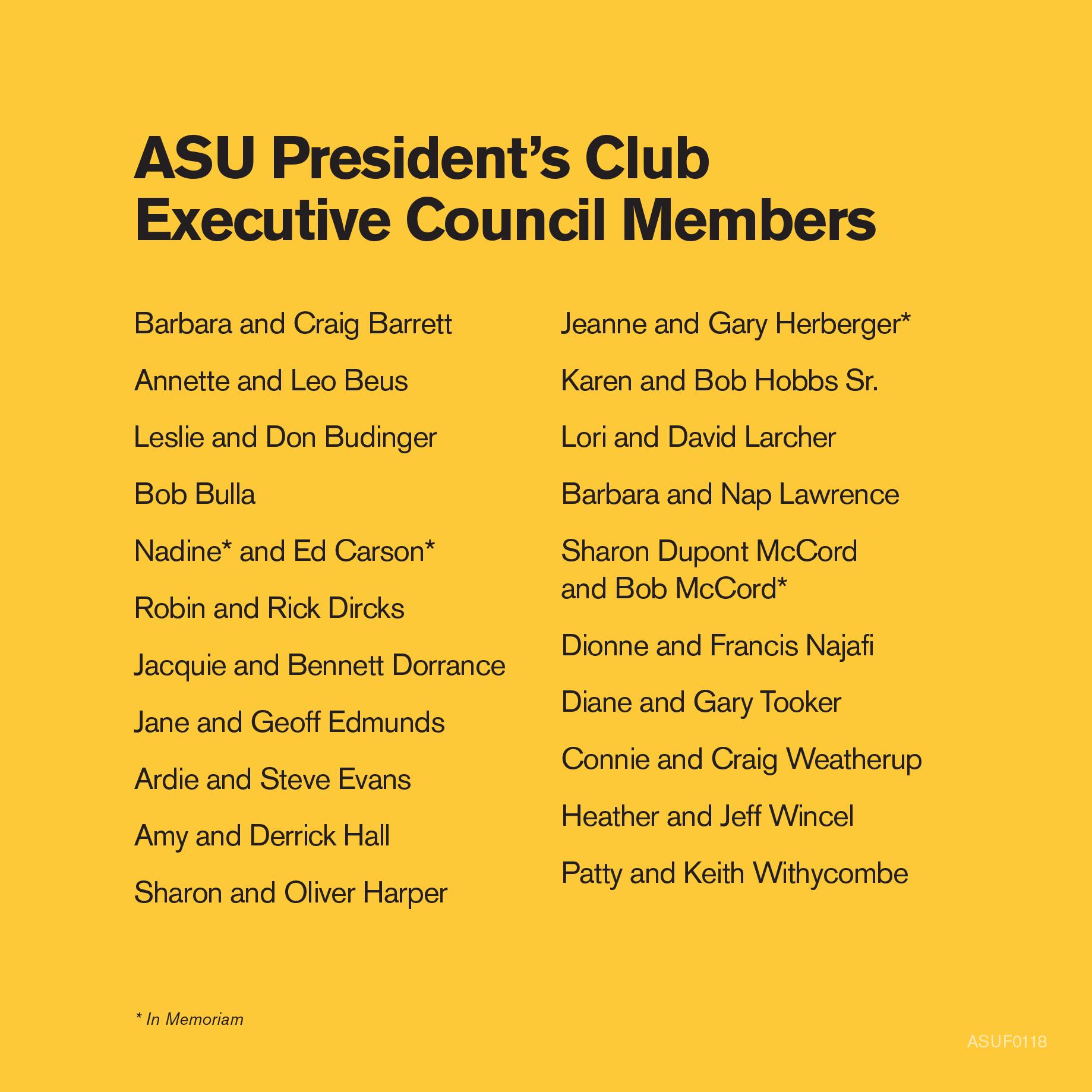 ASU-Presidents-Club-New-Member-Insert-Executive-Council2