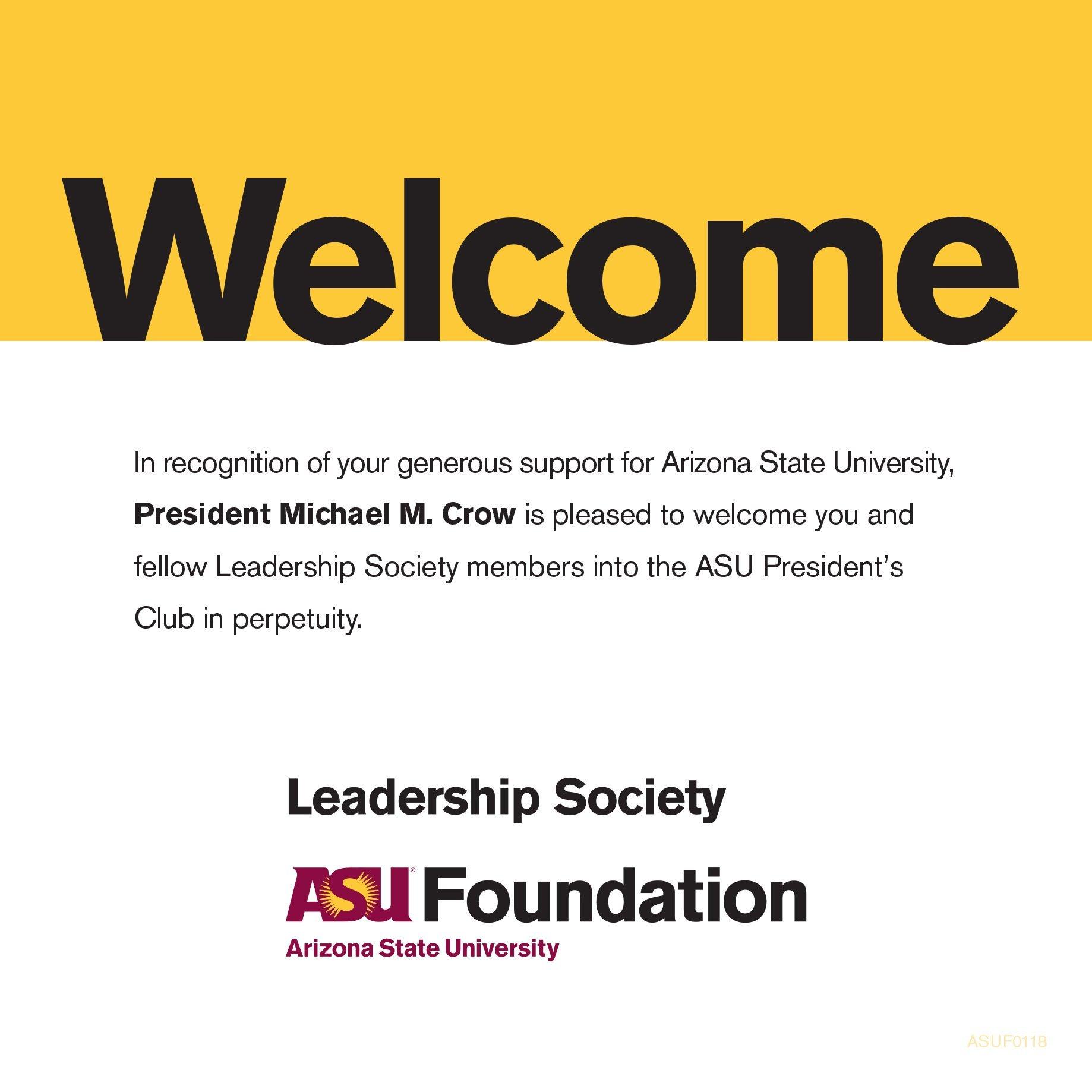 ASU-Presidents-Club-New-Member-Insert-Leadership-Society