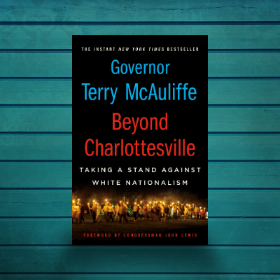 Beyond Charlottesville graphic
