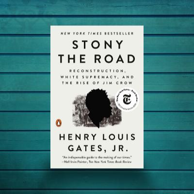 Stony The Road graphic