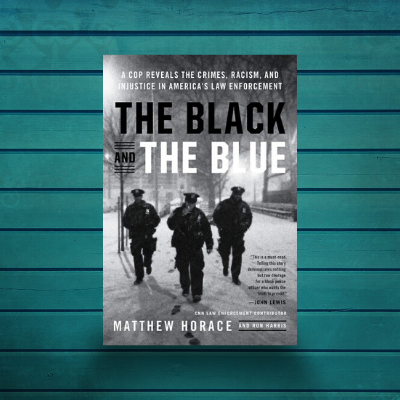 The Black and The Blue graphic