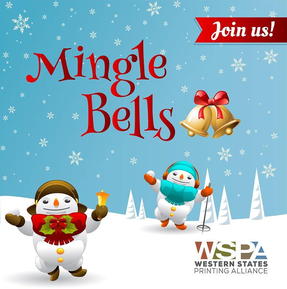 WSPA Mingle Bells 2019