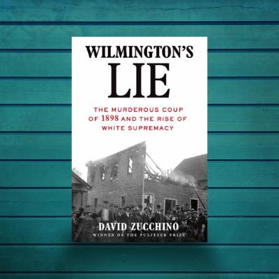 Wilmington's Lie graphic