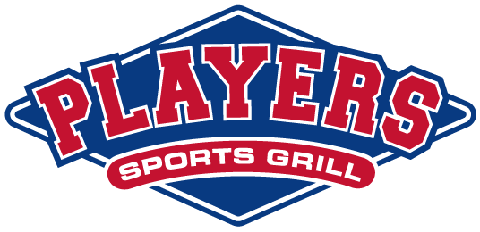 Players Sports Grill logo